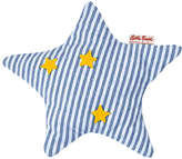Kathe Kruse Waldorf Rye-and-Spelt Star Cushion