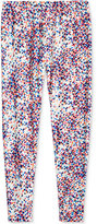 Epic Threads Confetti Leggings, Big Girls (7-16), Only at Macy's