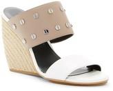 Rebecca Minkoff Emily Studded Wedge Sandal