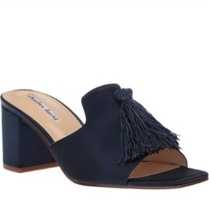 Charles David Collection Chia Mules Women's Shoes