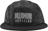 Billionaire Boys Club Logo Cap Black