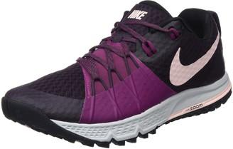 Nike Women's Air Zoom Wildhorse 4 Running Shoes