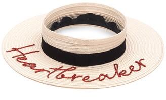 Eugenia Kim Lettie Straw Hat