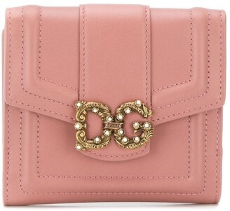 Dolce & Gabbana Amore wallet