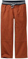 Tea Collection Road Trip Canvas Pant (Toddler, Little Boys, & Big Boys)