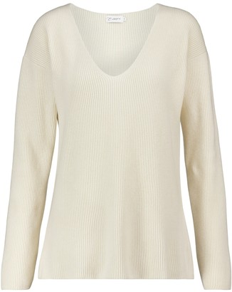 Ernest Leoty Eloise merino wool and cashmere sweater