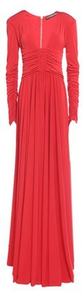 MARCO BOLOGNA Long dress