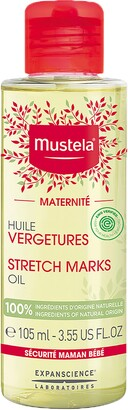 Mustela Stretch Marks Oil