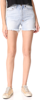 Ksubi Rise 'N High Shorts