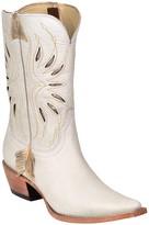Lucchese Golden Arrow Boot