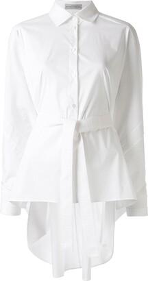 Palmer Harding High-Low Hem Shirt