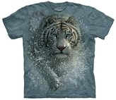 The Mountain Wet and Wild T-Shirt