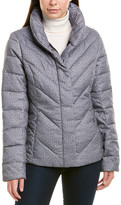 Barbour Joan Quilted Jacket