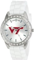 """Game Time Women's COL-FRO-VAT """"Frost"""" Watch - Virginia Tech"""