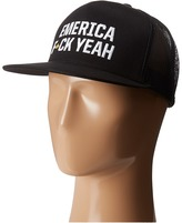 Emerica F Yeah Trucker Hat