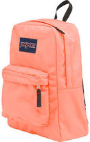 JanSport Superbreak 25L Backpack Coral Peaches One Size