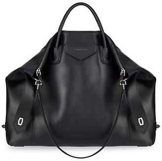 Givenchy Large Antigona Soft Leather Tote