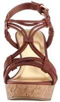 Rampage Women's Cammer Platform Sandal.