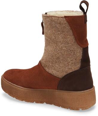 Bos. & Co. Ignite Waterproof Winter Boot