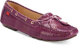Marc Joseph New York Cypress Hill Closed Loafers