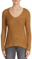 RD Style V-Neck Sweater