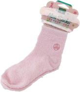 Earth Therapeutics Aloe Socks