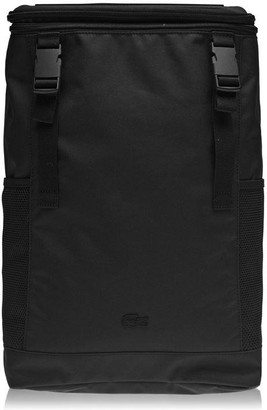 Lacoste Infini T Solar Charging Backpack