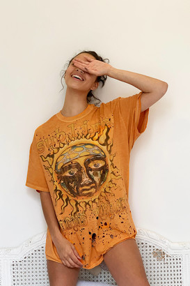 Urban Outfitters Sublime T-Shirt Dress