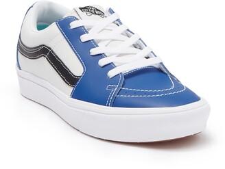 Vans ComfyCush SK8-Low Lace-Up Sneaker