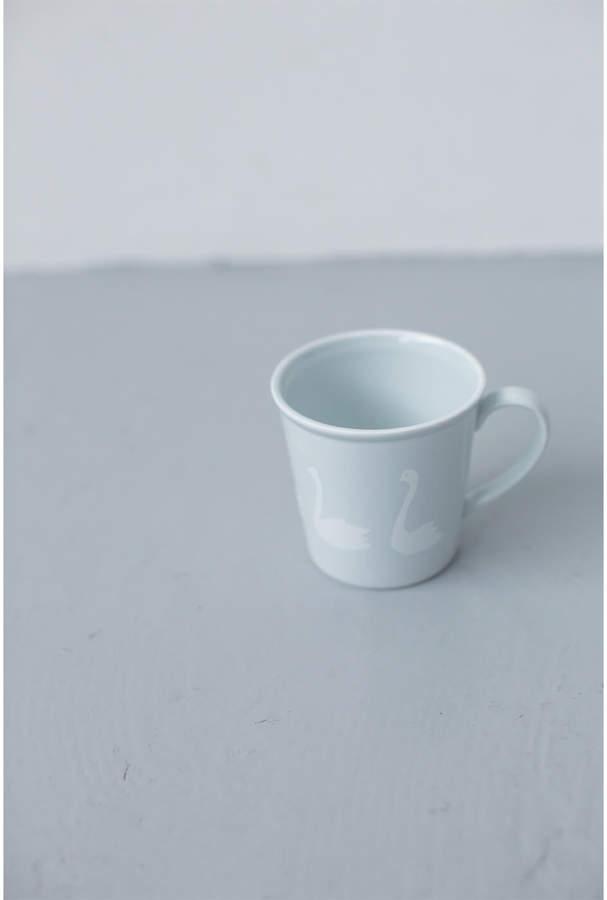 Sally Scott (サリー・スコット) - Sally Scott 【mine】Swan lake / cup/マグカップ