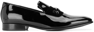 Jimmy Choo Sawn loafers