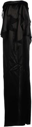 Galliano Long dresses