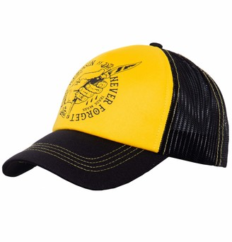 King Kerosin Men's Never Forget Baseball Cap