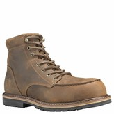 """Timberland Men's Millworks 6"""" Moc Composite Safety Toe Industrial Boot"""