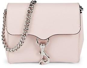 Rebecca Minkoff Stella Mini Leather Crossbody Bag