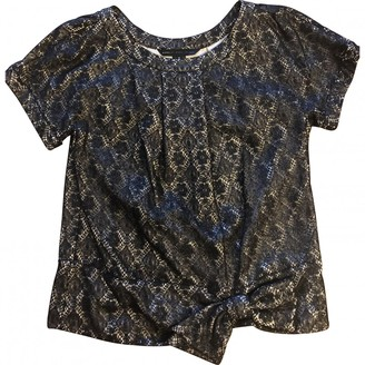 Marc by Marc Jacobs Black Top for Women