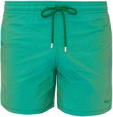 Vilebrequin Moorea Changing Dots swim shorts
