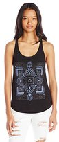 O'Neill Women's Kindred Tropics Graphic Tank