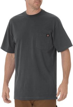 Dickies Men's Heavyweight Short Sleeve Shirt