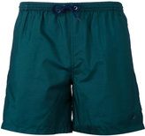 Mp Massimo Piombo - swimming trunks - men - Cotton/Polyamide - S