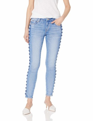 True Religion Women's Fashion Laced Jennie