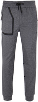 Creative Recreation Greentree Charcoal Tracksuit Bottoms