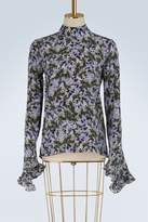 Erdem Lindsey long sleeves blouse
