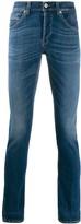 Dondup slim-fit denim trousers