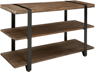 Alaterre Modesto 48In Reclaimed Wood Media/Console Table