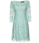 Dolce & Gabbana CHANTILLY LACE DRESS