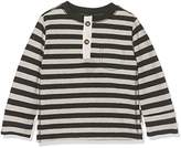Noppies Baby Boys' B Tee Ls Ida Pyjama Bottoms,6-9 Months