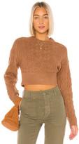 Tularosa Macie Sweater