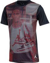 Nike Boys' Jordan MJ Photoreal Sights T-Shirt