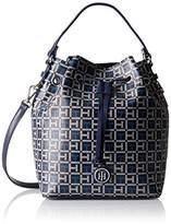Tommy Hilfiger Backpack for Women Mara Logo